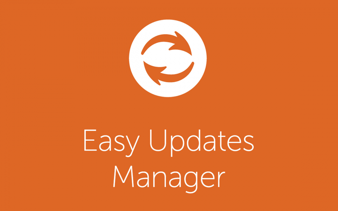 Easy Updates Manager Crosses 200,000 Active Installs